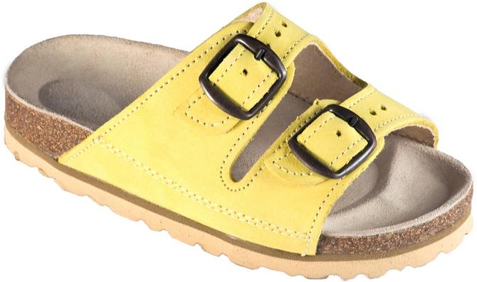 f21a508cf8e Dětské pantofle 1002 PEH2 d