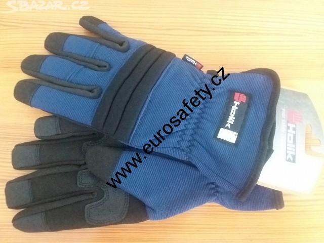 Dětské soutěžní rukavice ROBIN 6504 2f9dcdd9fa