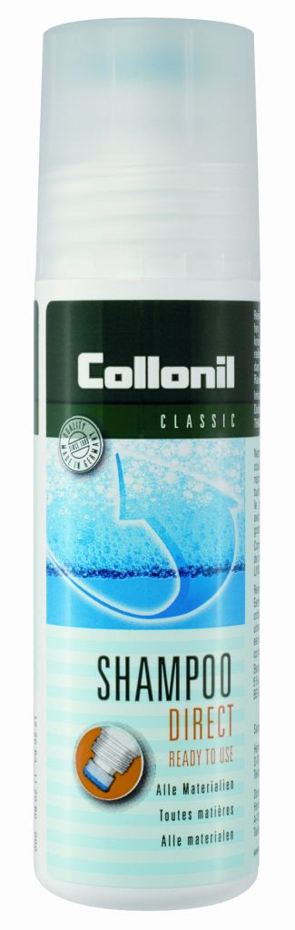 Collonil Shampoo DIRECT 100 ml