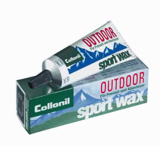 Collonil Outdoor Sport wax bezbarvý 75 ml