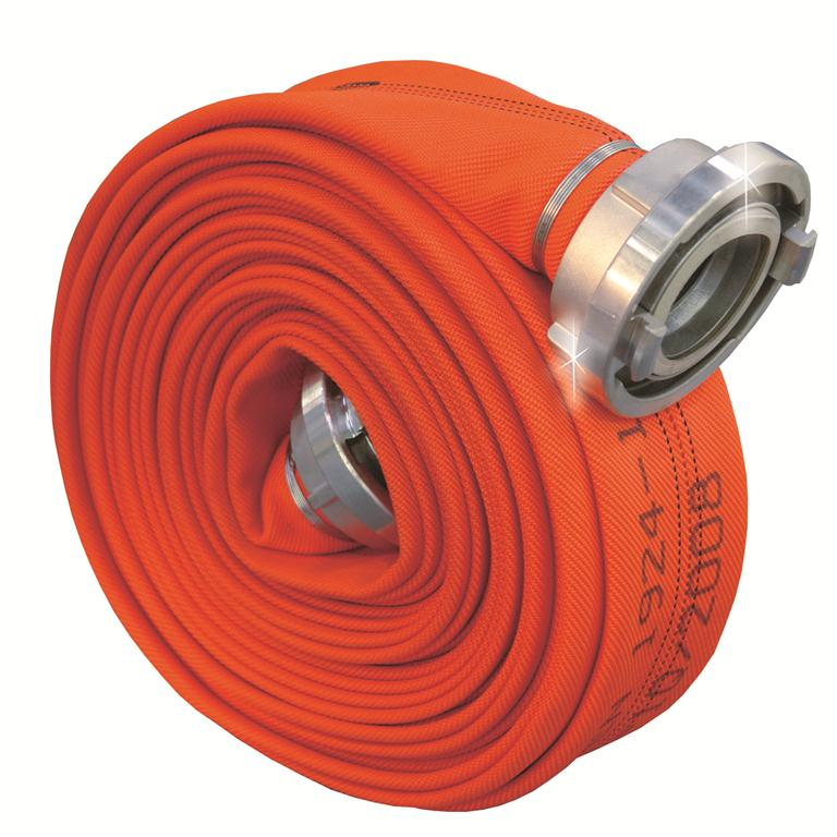 Hadice Pyrotex PES-R B 65 Supersport Reflex Orange, 20 m