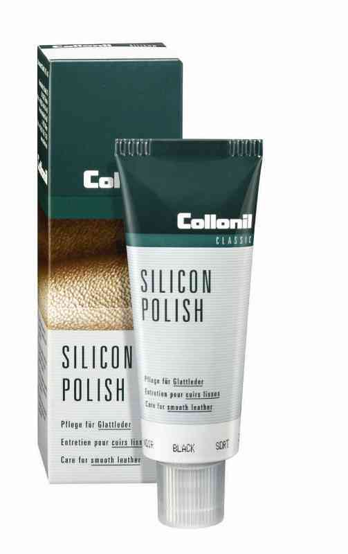 Collonil Silicon polish