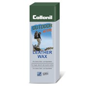 Collonil Outdoor Activ Leather Wax