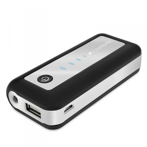 Runtastic USB Power Bank 5600 mAh