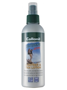 Collonil Outdoor Activ Leather & Tex Lotion