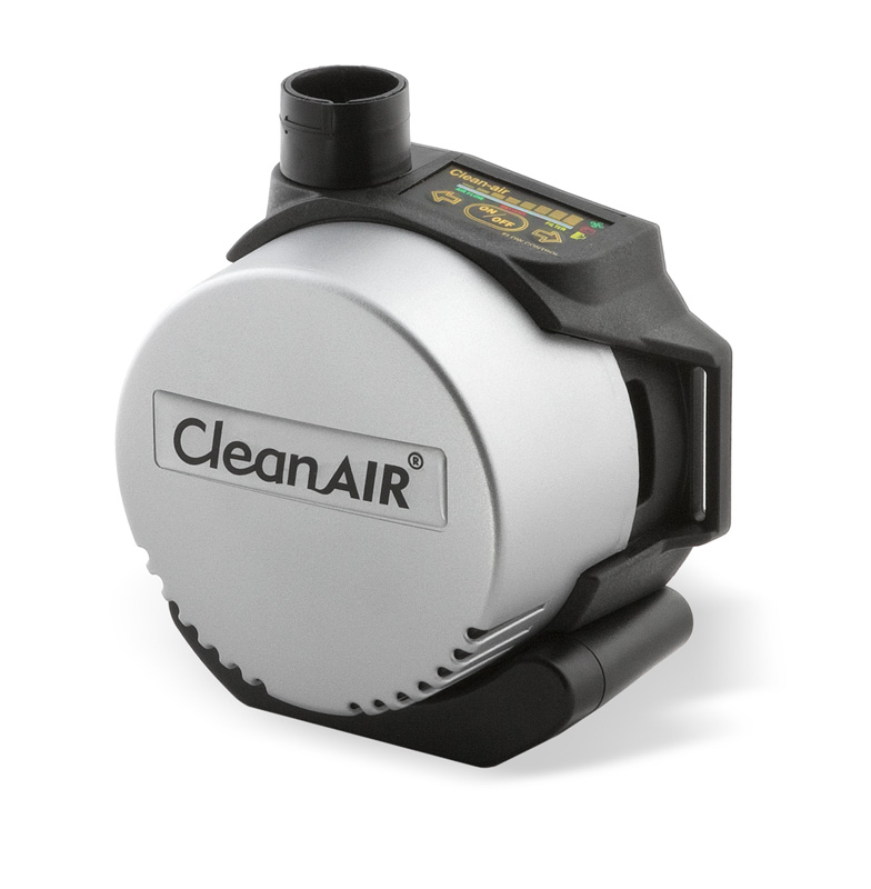 CleanAIR® Basic 2000 Dual Flow