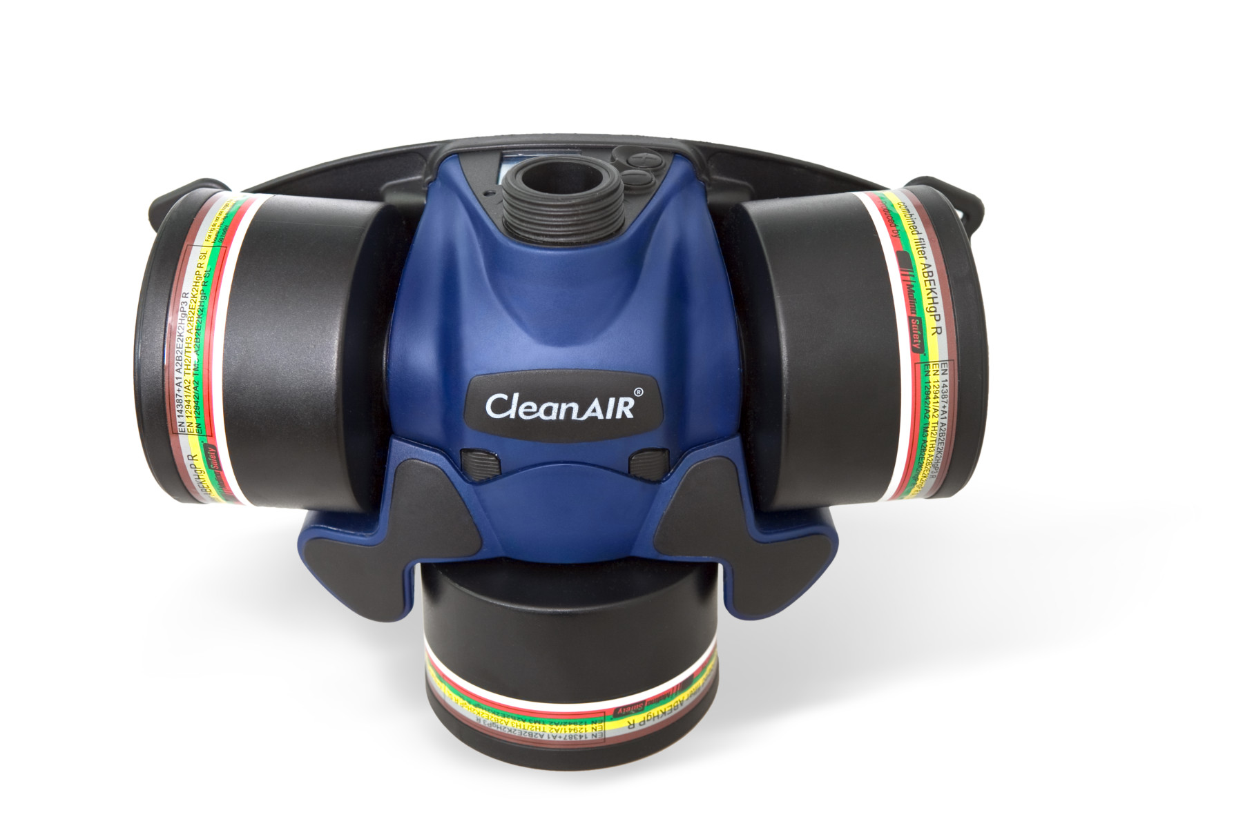 CleanAIR® Chemical 3F