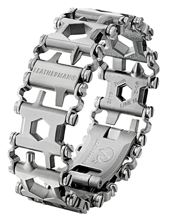 Leatherman TREAD™ METRIC