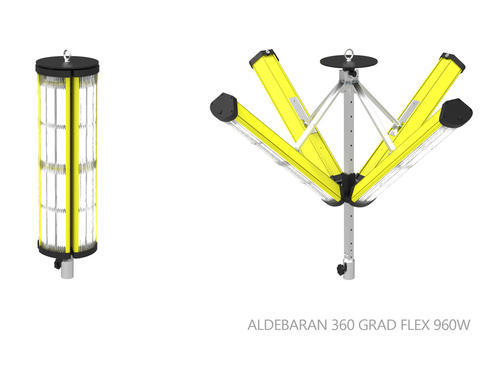 ALDEBARAN 360 Degree Flex LED 960