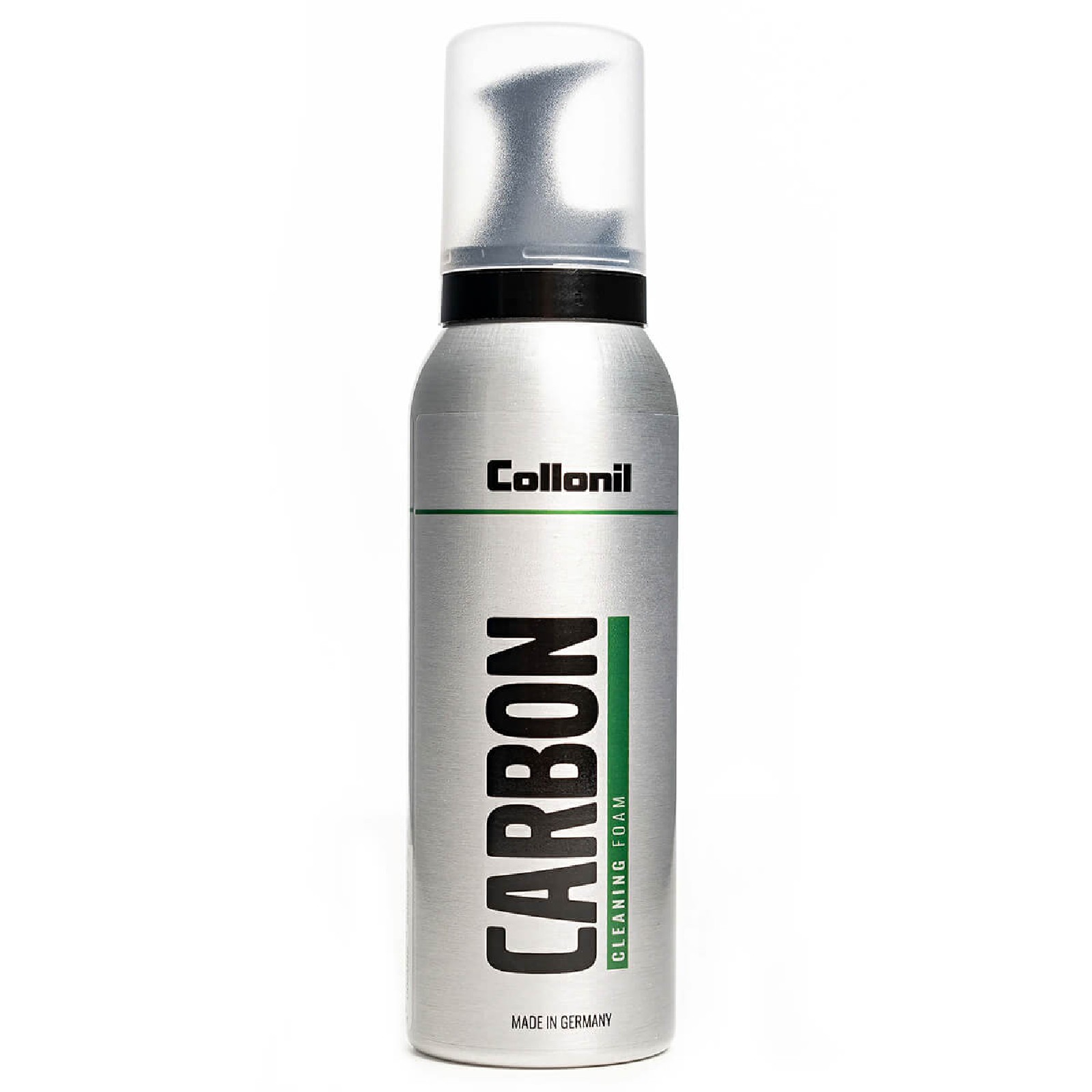 Carbon Cleaning Foam 125 ml